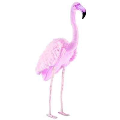 Peluche Flamant rose - Animaux 4777
