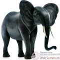Video Anima - Peluche elephant 320 cm -3180