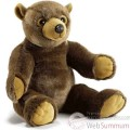 Video Peluche Ourson Noiset - Animaux 1822