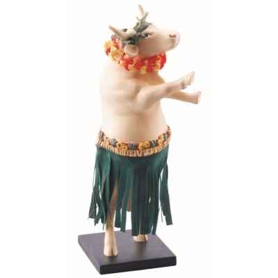 Cow parade -, artiste felipe mosqueire, mmc mexico, jay paonessa - hula cow-47797