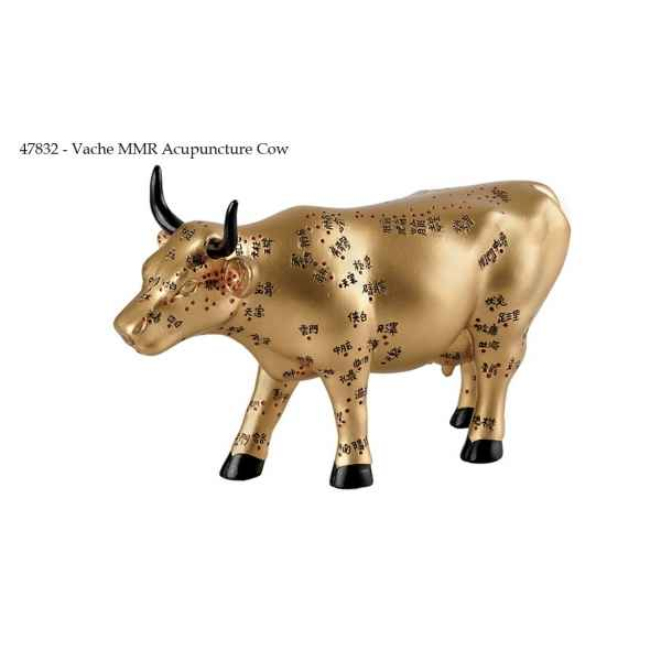 Vache acupuncture cow mmr CowParade 47832