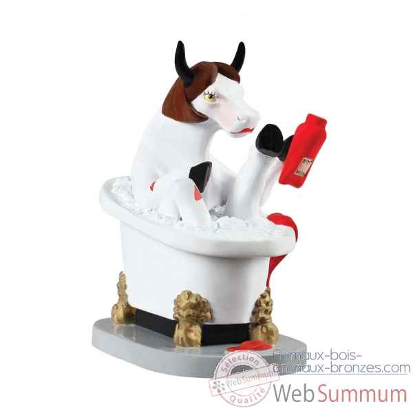 Vache cow parade pin-up cow pm46589