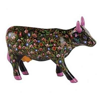 Vache cowparade flower power cow mc47442