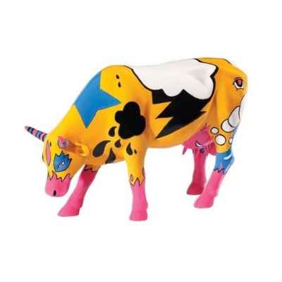 Vache gm acida cowbulosa gm CowParade -46722