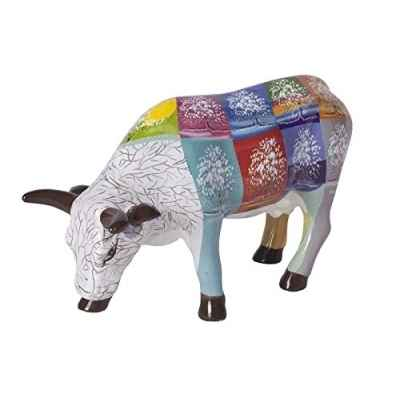 Vache cowparade tree of life mc47450