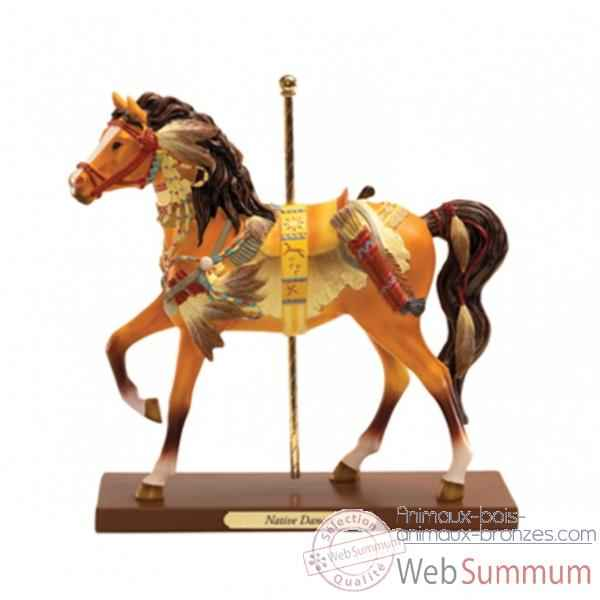 Native dancer  Painted Ponies -4018387