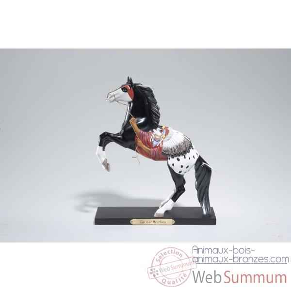 Warrior brothers  Painted Ponies -4020478