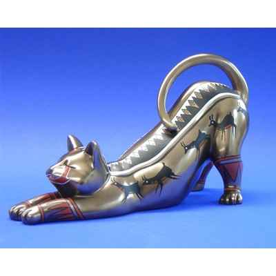 Figurine Chat - Catistic - Stretching - WU68926
