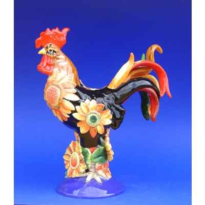 Figurine Coq - Poultry in Motion - Sunny Side Up - PM16216