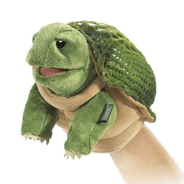 tortue Folkmanis -2968