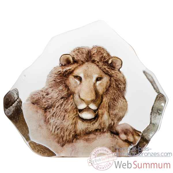 Lion Mats Jonasson -33906