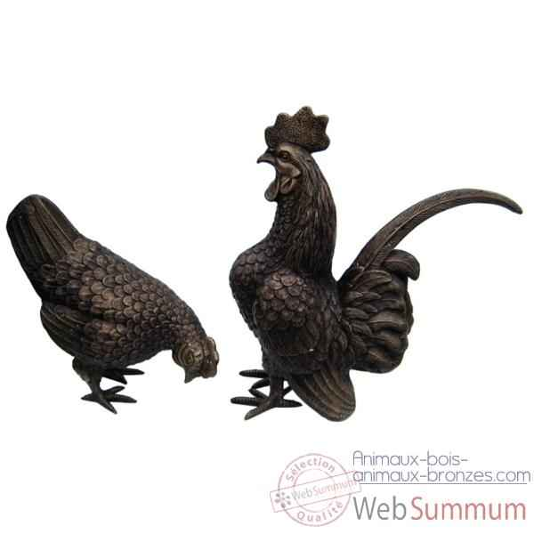 sculpture bronzes dans animaux de la ferme sur animaux bois animaux bronzes. Black Bedroom Furniture Sets. Home Design Ideas