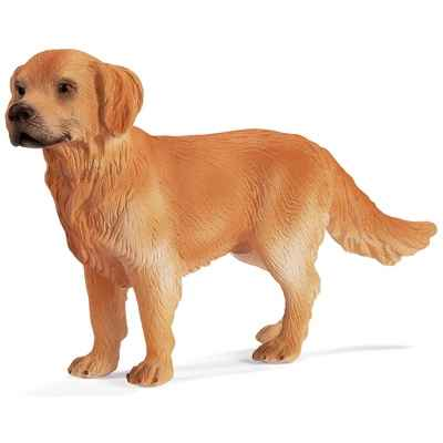schleich-16335-Golden Retriever échelle 1:12
