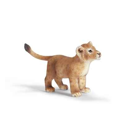 Video schleich-14364-Figurine Lionceau