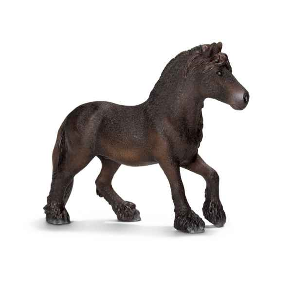 Poney fell, bebe schleich -13740