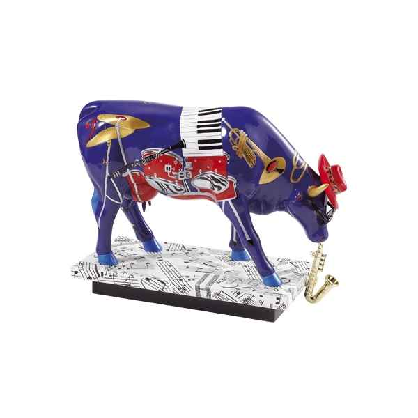 Vache Cow Parade In the Mood GM46486